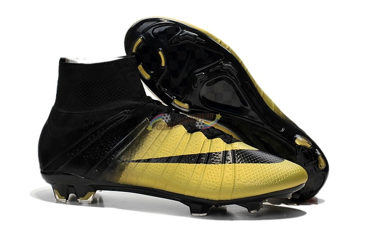 Nike Mercurial Superfly CR7 FG Bronce Nouveau Chaud