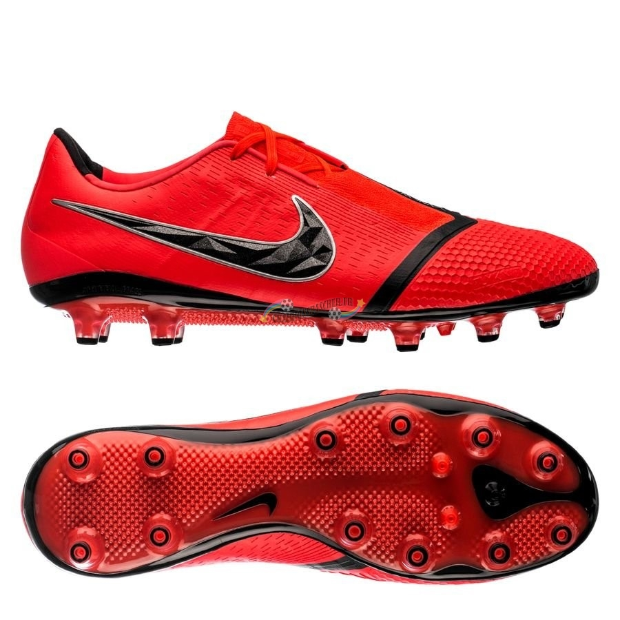 Nike Phantom Venom Elite AG PRO Game Over Rouge Nouveau Chaud
