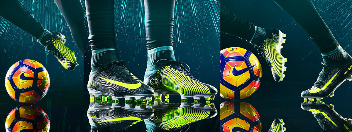 chaussures NIke Mercurial Superfly V